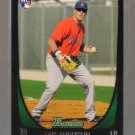 2011 Bowman  #192  LARS ANDERSON   RC   Red Sox