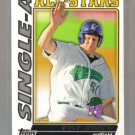 2010 Topps Pro Debut Single-A All-Stars  #30  KYLE JENSEN    Marlins