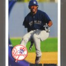 2010 Topps Pro Debut  #9  CHRIS SMITH   Yankees