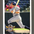 2010 Topps Pro Debut  #14  CASPER WELLS    Tigers