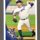2010 Topps Pro Debut  #20  ZACH BRADDOCK   Brewers