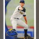 2010 Topps Pro Debut  #35  JEREMY BLEICH   Yankees