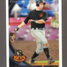 2010 Topps Pro Debut  #48  ROBBIE WIDLANSKY   Orioles