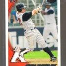 2010 Topps Pro Debut  #50  JOSH PHEGLEY   White Sox
