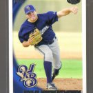 2010 Topps Pro Debut  #64  KYLE HECKATHORN   Brewers