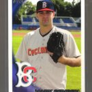 2010 Topps Pro Debut  #75  MARK COHOON   Mets