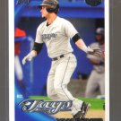 2010 Topps Pro Debut  #78  YAN GOMES   Blue Jays