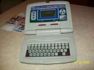 Vtech Whiz-Kid Power Mouse Computer