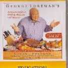 George Foreman Interactive Guide (Grilling, etc.)