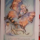 "5x7 signed print, Jody Bergsma, ''I BELIEVE"""
