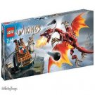 LEGO 7071 4 Juniors Treasure Island