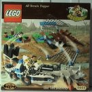LEGO 5955 Adventurers All Terrain Trapper
