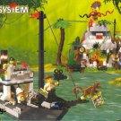 LEGO 5976 Adventurers River Expedition