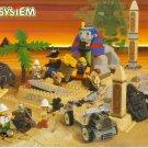 LEGO 5978 Adventurers Sphinx Secret Surprise