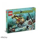 LEGO 7776 Aqua Raiders The Shipwreck