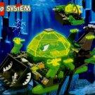 LEGO 2161 Aquazone Aqua Dozer