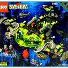 LEGO 6198 Aquazone Stingray Stormer