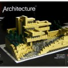 LEGO 21005 Architecture Fallingwater