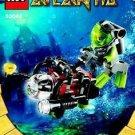 LEGO 30042 Atlantis Mini Sub