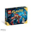 LEGO 7977 Atlantis Seabed Strider