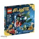 LEGO 7978 Atlantis Angler Attack