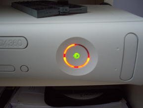 XBOX 360 3 Red Lights Fix Manual