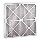 10x20x1 Pleated Air Filter