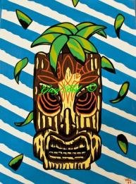 Tiki Print