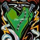 Frankenheart