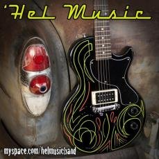 'Hel Music CD