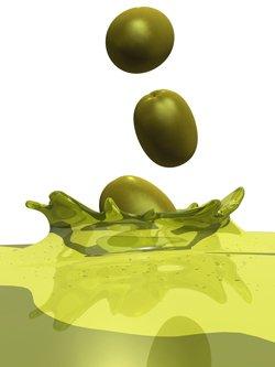Pure Olive Squalane