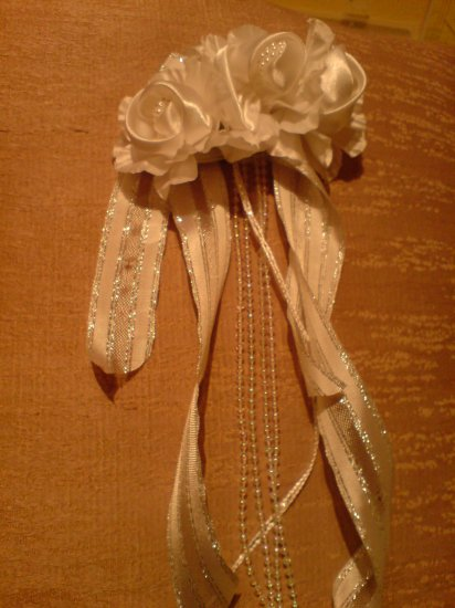 YuniQ Bridal Brooch