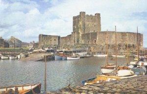 Carrickfergus Castle Co. Antrim - Northern Ireland