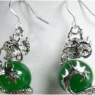 Jewelry cui dragon earrings earrings