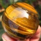 80 mm tiger eye holds furnishing articles