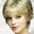 The new stylish short hair healthy wig