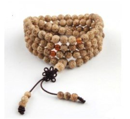 108 colors Xingyue Pu Tizi beads bracelet pendant rosary car