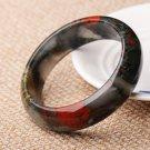 Beautiful soapstone spot agate bracelet female bracelet national wind