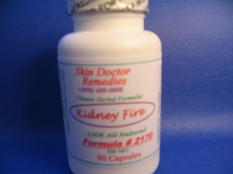 Kidney Fire Off #2170 90 Caps