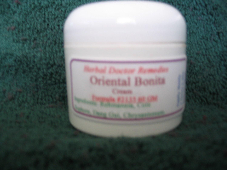 Oriental Bonita Cream # 2135 30 GM