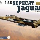 Kitty Hawk 1/48 SEPECAT JAGUAR A #80104 NEW