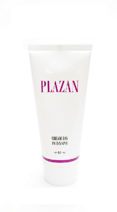 Intensive Day Cream - Plazan