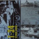 Soviet/Russian WW2 Tank T-34 ( close-up ) P.2