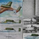 German WW2 Jet Fighter He-162A VOLKSJAGER