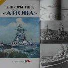 USS IOWA Class  US Navy Battleships