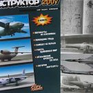 Russian Fighter - Interceptor Su-15 and other articles