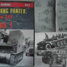 German WW2 Self-Propelled 150-mm Gun  BISON I. Part 2