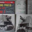 German WW2 Self-Propelled 150-mm Gun  BISON I Part1