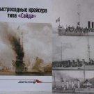 SAIDA Class Austro-Hungarian Navy Cruisers