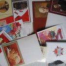 19 USSR Communist  Postcards